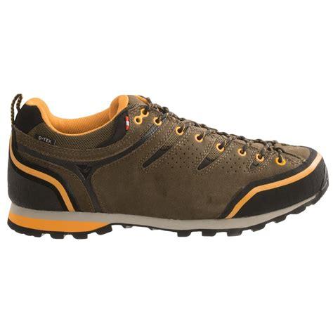 tex shoes dachstein monte tex trail shoes for 7645x save 53