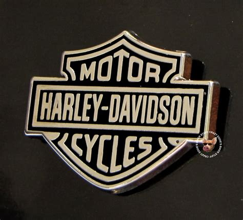 Harley Davidson Shield by Harley Davidson Classic Bar And Shield Motorcycle Vest