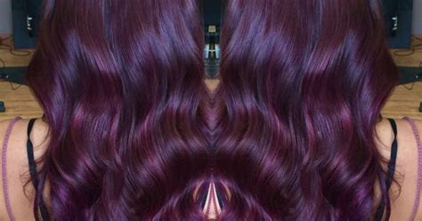 matrix color line matrix violet hair color brown hairs of matrix