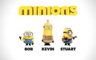 minions movie bob kevin stuart ceylon theatres