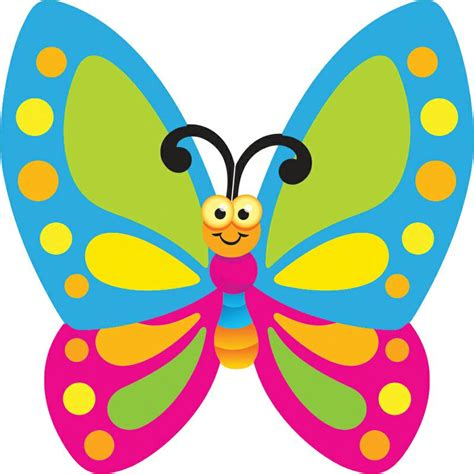 printable butterfly cutouts free download clip art