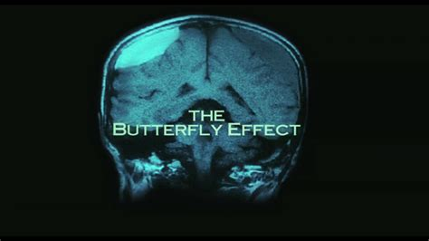The Butterfly Effect casabloga the butterfly effect trilogy the