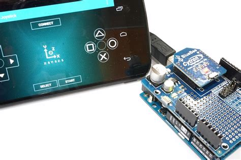tutorial android bluetooth connect android bluetooth to bluebee robu in indian