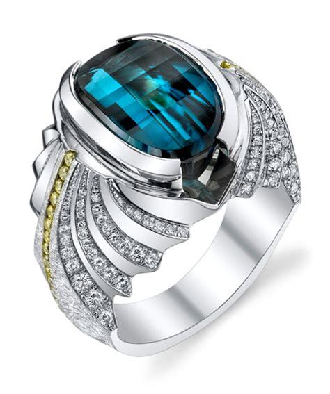 neptune gents unique ring schneider design