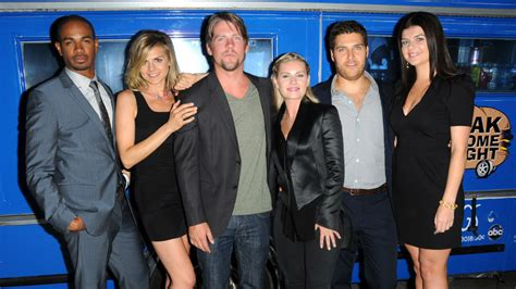 happy ending happy endings reunion could cancelled comedy get a season