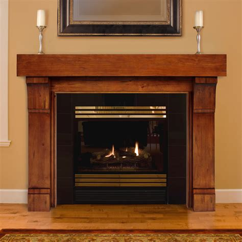pearl mantels cumberland fireplace surround fireplace