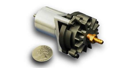 Mini Compressor Complete Kompresor Mini miniature compressor development complete air squared