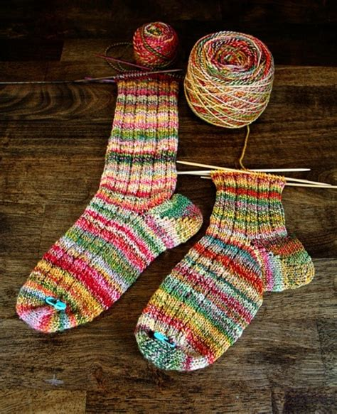 sock knitting knitted socks knitting