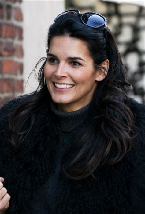 brunette actress hairstyles rizzoli isles 10 handpicked ideas to discover in