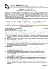 How Write Resume Examples And Samples how to write a executive summary resume writing resume sample