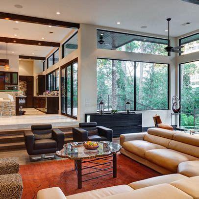 sunken living room design interior design ideas 38 best step down living rooms images on pinterest