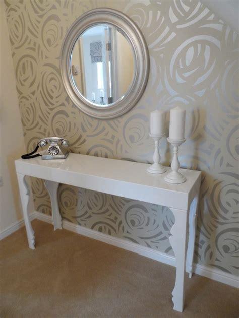 grey wallpaper hallway papel pintado recibidor y selecci 243 n de los modelos adecuados