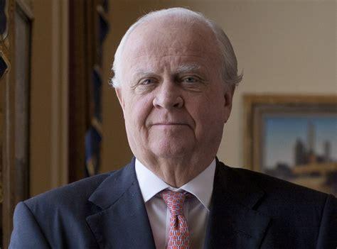 Gerald J Ford by Business Leader Gerald J Ford To Speak At Smu December