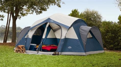 most comfortable tent best cabin tents for a comfortable cing