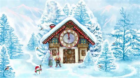 christmas house christmas house live wallpaper youtube