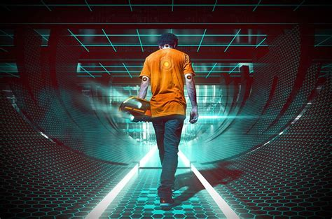 futuristic sports future sports skateboarding by jeff huang