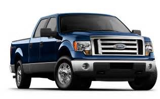 Ford F150 2012 2012 Ford F 150 Front View Photo 16