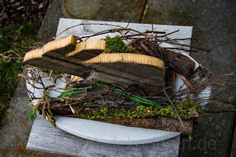 Herbstdeko Fenster Holz by Herbstdeko Aus Holz Basteln Raum Und M 246 Beldesign Inspiration
