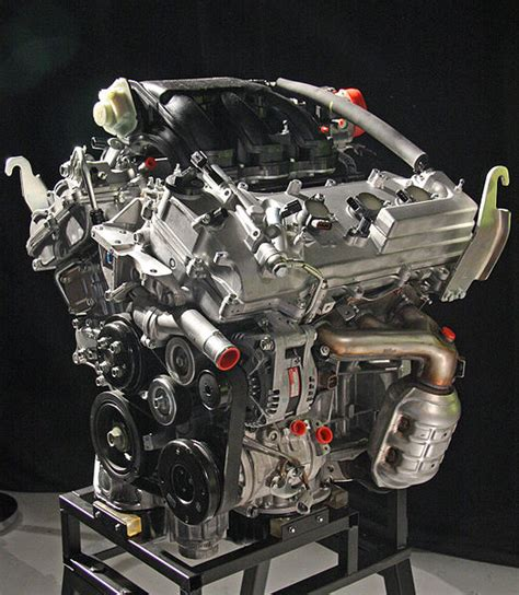 how does a cars engine work 2007 lotus exige electronic throttle control why didn t lotus use the direct injection gr fse v6 on the evora kaizen factor