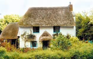 Whats A Cottage Roger Hunt On Building With Cob Period Living