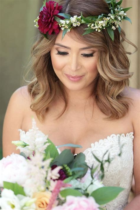 best 25 diy flower crown ideas on flower crowns diy floral wedding crowns and diy