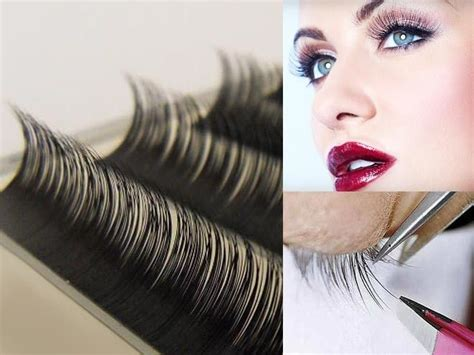 How To Apply Eye Lash Extensions how to apply eyelash extensions for a gorgeous look