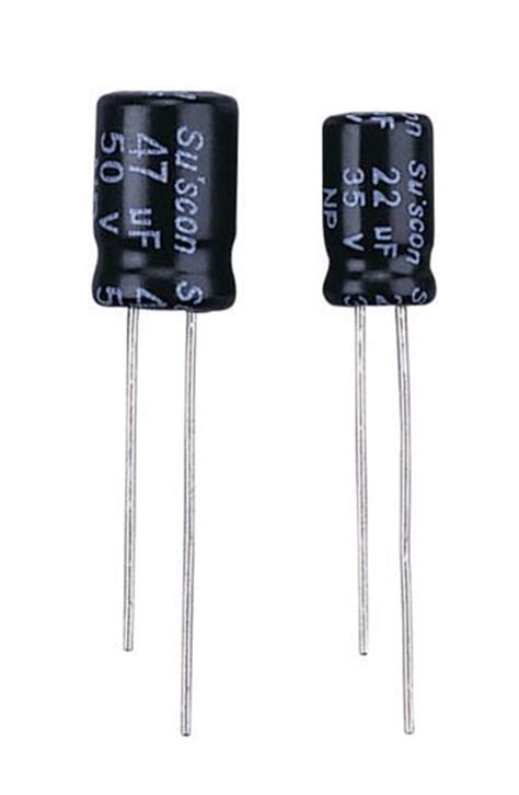 electrolytic capacitor has polarity electrolytic capacitor polarity image search results