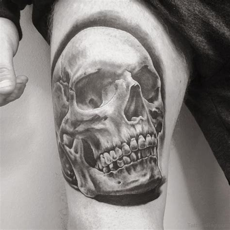 Trash Compactor Wiki black and gray skulls black and grey skull tattoos