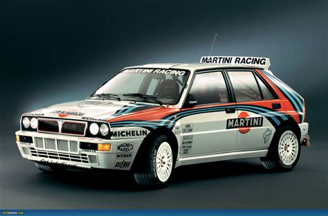 martini lancia ausmotive com 187 lancia delta integrale voted best