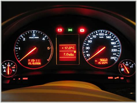 Warning Lights On A Car by Warning Lights Car Circuit Diagram Maker