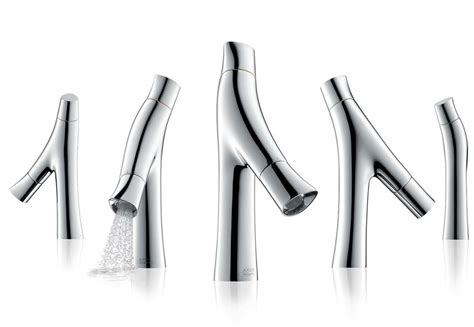 Philippe Starck Faucet philippe stark faucets axor starck organic by hansgrohe