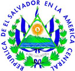 Home Stickers For Walls quot escudo nacional de el salvador quot stickers by salvatienda