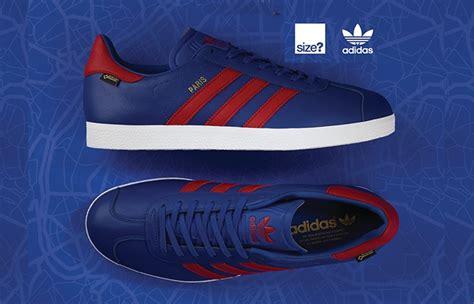 exclusive sneaker news size exclusive adidas originals gazelle gtx