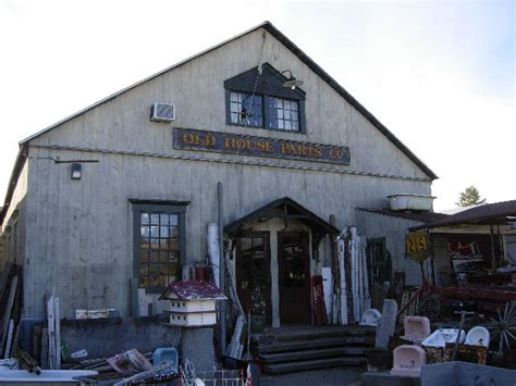house parts company architectural salvage antique