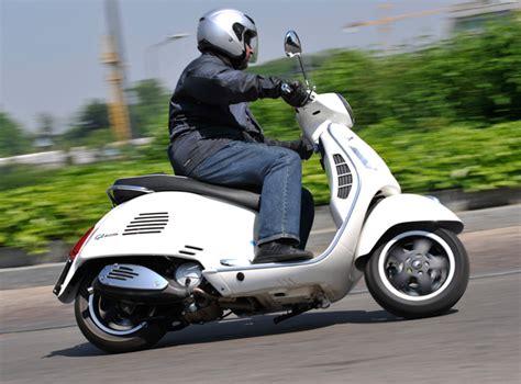 Vespa Roller 125 Gebraucht Kaufen by Vespa Gts 125 Test Gebraucht Technische Daten Testbericht