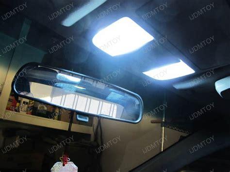 Honda Accord Interior Lights by 2003 2012 Honda Accord 97 Lights Exact Fit Led Interior