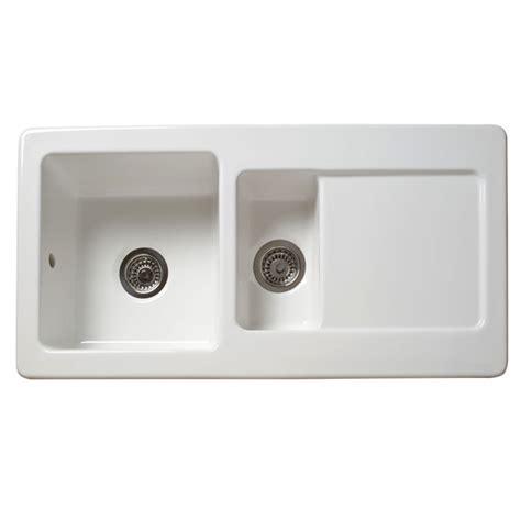 Reginox Ceramic Sinks reginox rl501cw ceramic sink appliance house