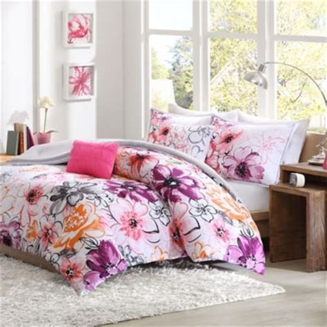 pink king comforter buy pink king comforter sets from bed bath beyond