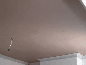 Smooth Plaster Ceiling by Plasterers Painters Decorators Previous