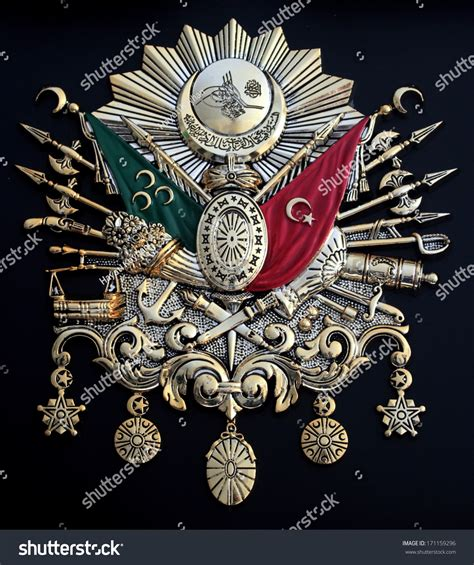 Ottoman Symbol Ottoman Empire Symbol Www Pixshark Images Galleries With A Bite