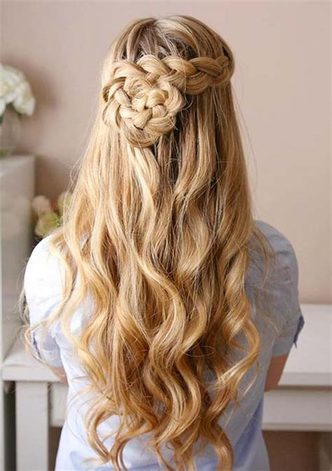 Bridesmaid Hairstyles For Really Hair by 100 Ridiculously Awesome Braided Hairstyles To Inspire You