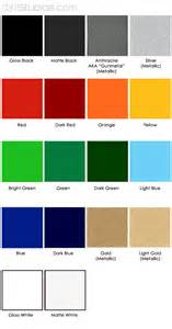 3m vinyl color chart 3m vinyl colors image search results