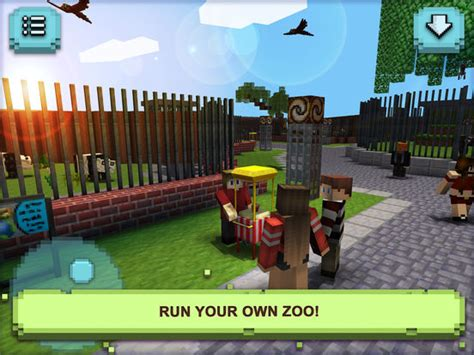 design your own zoo online game zoo craft build design review and discussion toucharcade