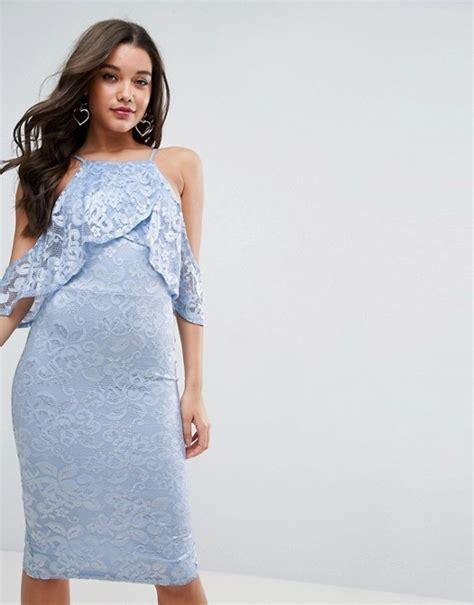 gaun pesta terbaru tangan pendek 10 model baju brokat lengan pendek wanita fashionable modis