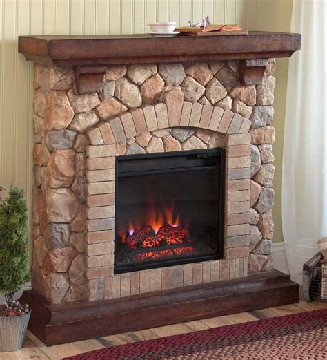 Electric Fireplace Logs Electric Fireplace Logs Lowes Naindien