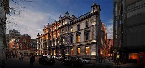 water house insurance bow street magistrates court sells for luxury hotel conversion london evening standard