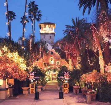 33 Best Festival Of Lights Images On Pinterest Festival Riverside Mission Inn Lights