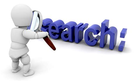 Search In The Search Engine