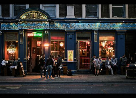 Home Bar Area shoreditch londonandproperty com
