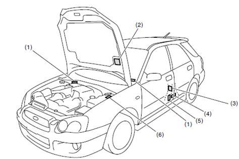 car engine repair manual 2011 subaru impreza parental controls repair manuals subaru impreza 2004 sti repair manual